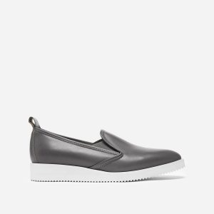 Women's Leather Street Shoe