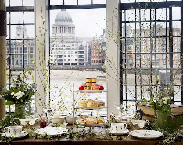 12 Unique Afternoon Teas to Try in London