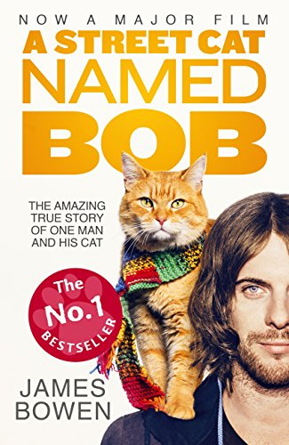 Londoner James Bowen once struggled with homelessness and addiction, busking on the streets in the day to support himself. When he eventually moved into a flat of his own, he met Bob, an injured ginger tomcat, who he took under his wing - despite a pet being the last thing he needed.
