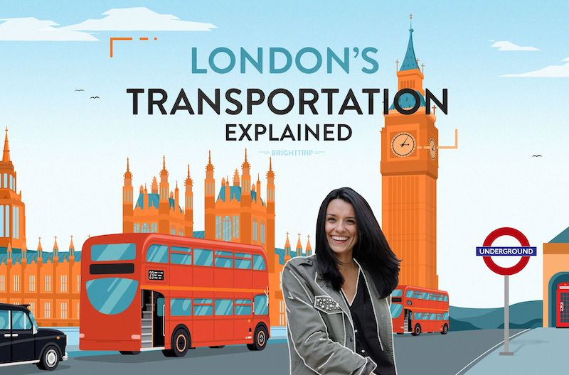 17 Important Things to Do Before Moving to London - check Jess's course with BrightTrip