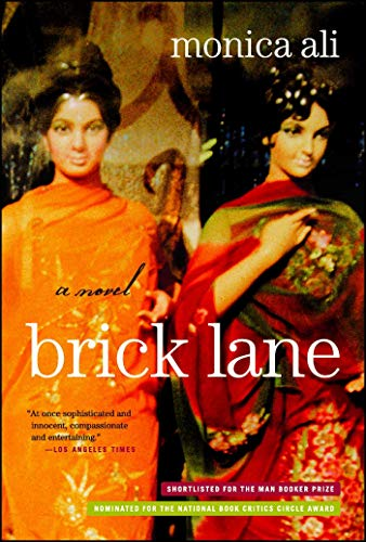 London is a strange new world for Nazneen, who doesn't speak any English, to navigate, but as she learns more about her new home, she also learns more about herself and what she truly desires. Brick Lane beautifully and powerfully portrays the life of an immigrant arriving in London, and it explores the role of fate in our lives.
