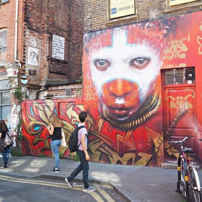 9 Cool Things to Do in Shoreditch, London