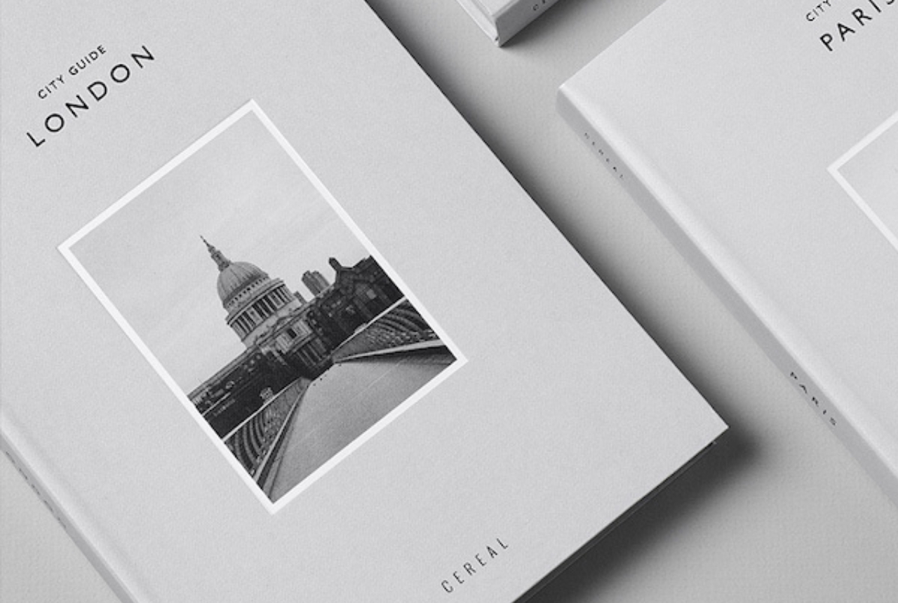 11 Beautiful London Themed Coffee Table Books to Get