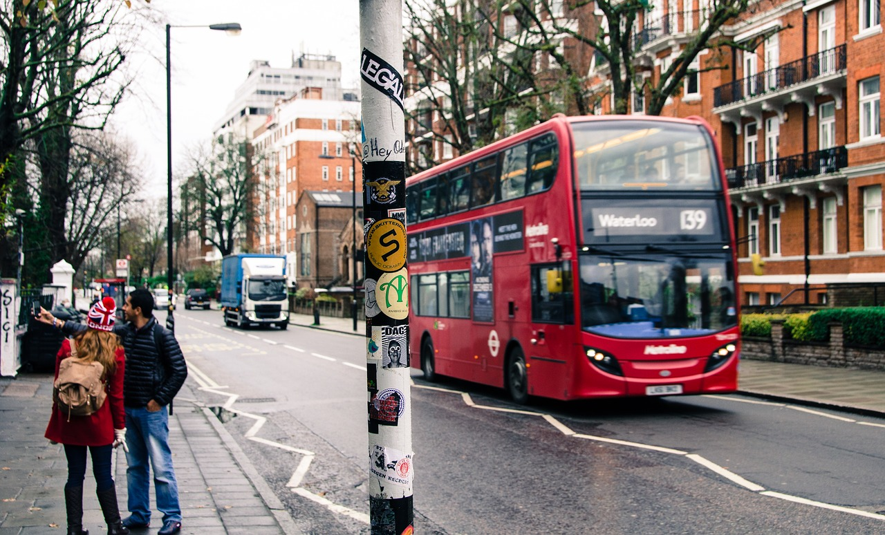 Common Concerns about using an itinerary when visiting London