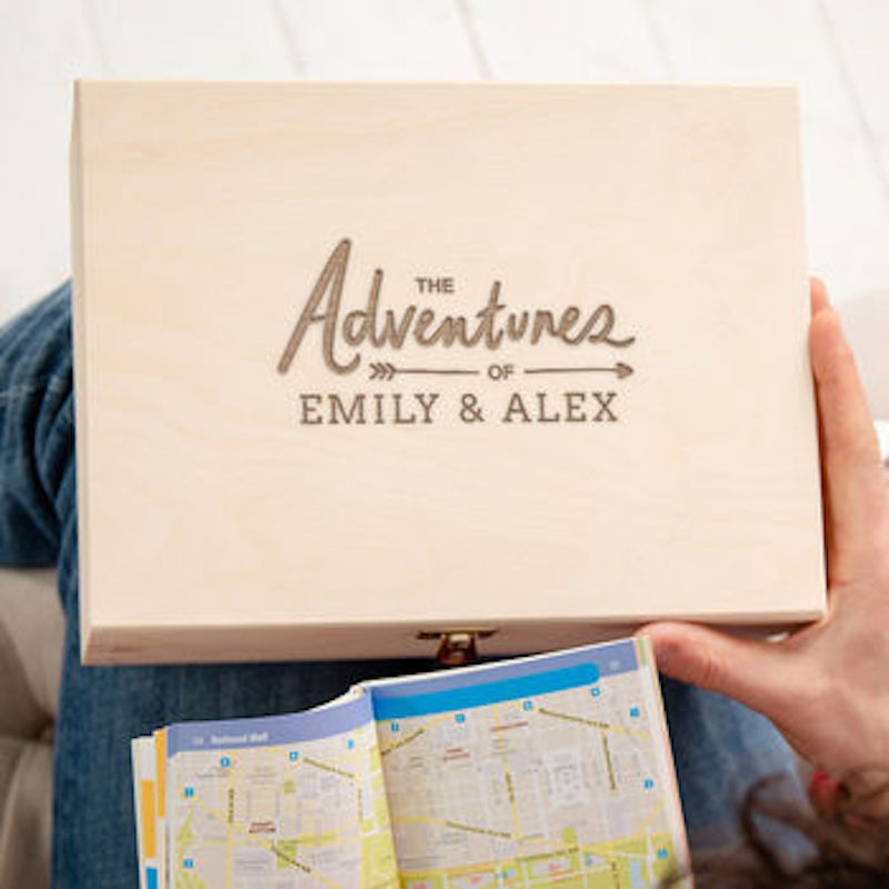 Cute things to help preserve the memories made on your London trip