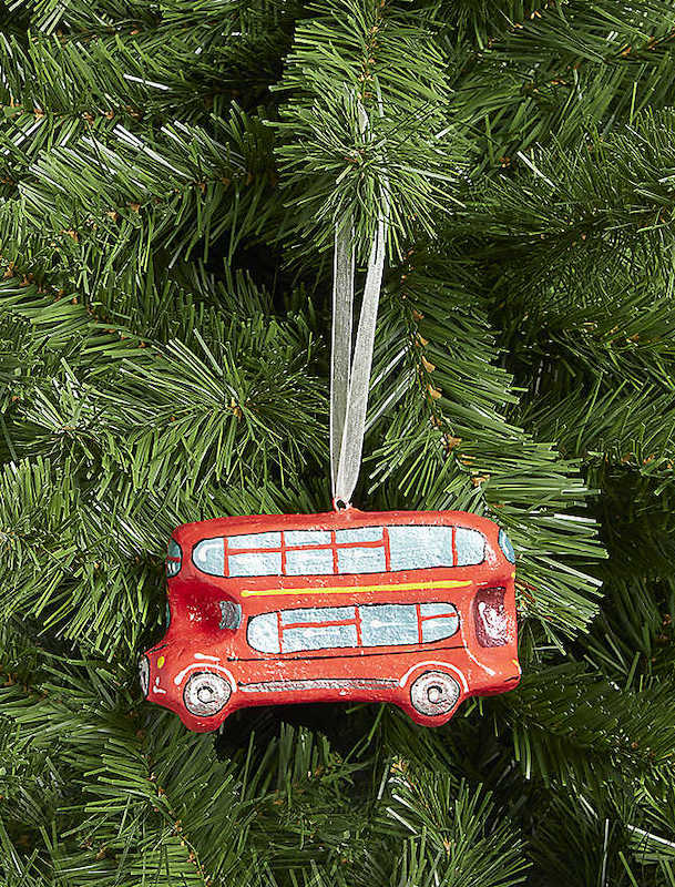 Decorations to add to your house this Christmas to keep the memories of your London trips alive