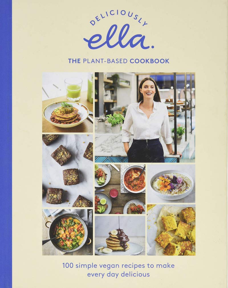 For our plant-based foodies, Ella Woodword's eponymous brand is here for you. The Deliciously Ella deli is the perfect pitstop for an Oxford Street shopping break, and there's no reason you can't recreate the calming, zen vibe she promotes in your own home.