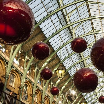 Clever Gift Ideas for People Visiting London Soon