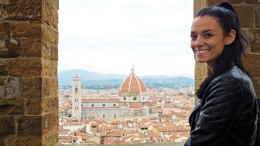 A Girls' Weekend Getaway in Florence, Italy