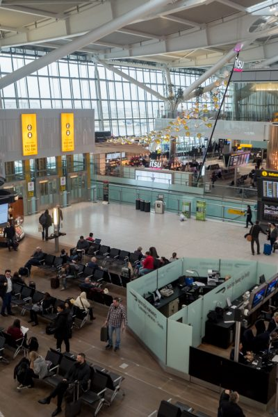 Heathrow Aiport Guide - 10 Things to Know Before Visiting London Heathrow Airport
