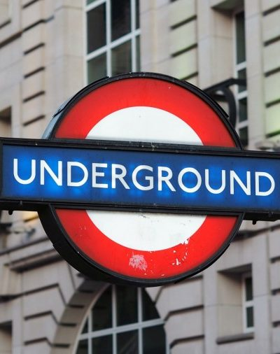 How to Get Around London - 8 Transport Options