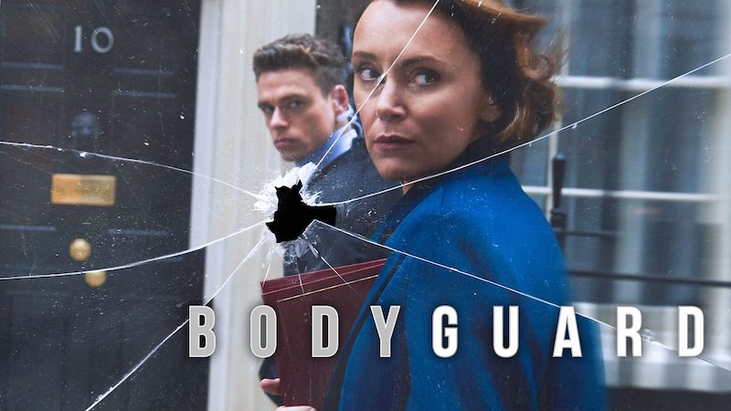 If you're looking for non-stop action, the thrilling miniseries Bodyguard is a must-watch!