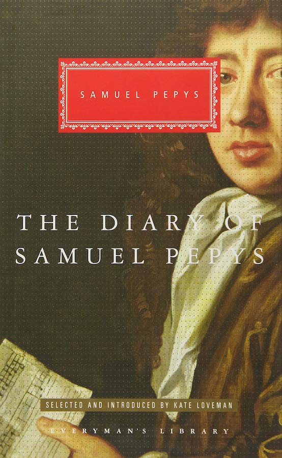 Can you imagine your diary one day being published, and referred to as a guide to history? I somehow can't picture my teenage crushes and catfights ever making it into print (at least, I hope with all my heart they never are) but Samuel Pepys' diary entries have become an important insight into Reformation England, giving us a snapshot of his daily life from 1660 - 1669.