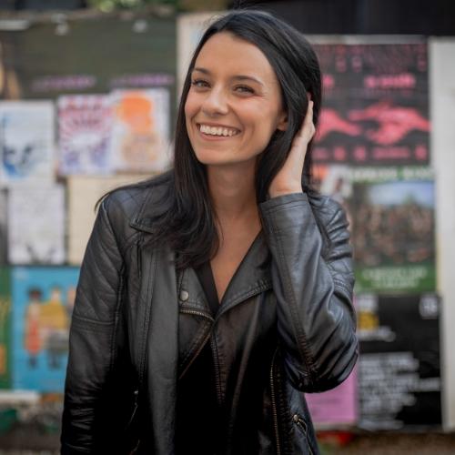 Jess Dante, Founder