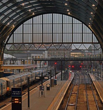 List of Luggage Storage Locations London