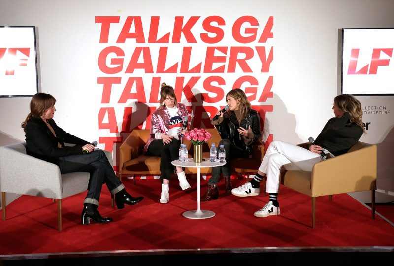 London September THings to Do - London Fashion Week Festival