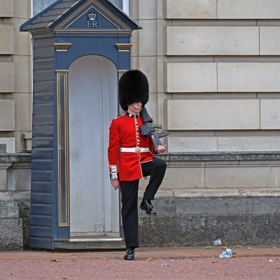 Nine Major Faux Pas London Tourists Usually Make