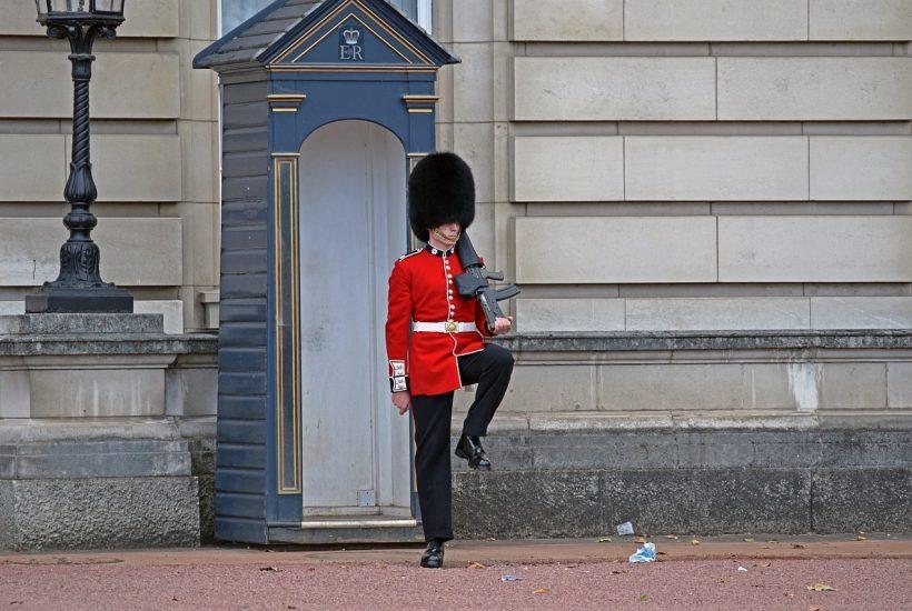 Nine Major Faux Pas London Tourists Usually Make