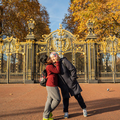 Important Things to Know Before Booking a London Vacation Photography Session