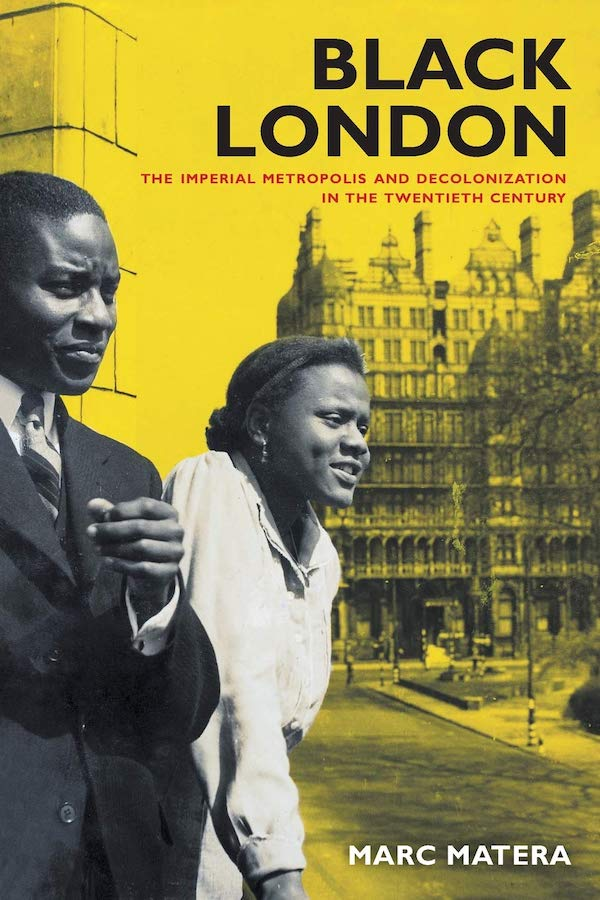 It's impossible to look at London's history without acknowledging the widespread and important contributions that Black people and communities have contributed to the city we know and love.