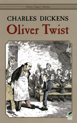 Originally a serial published in monthly instalments in a magazine, Oliver Twist has now become a classic novel, depicting London in the mid-19th century.