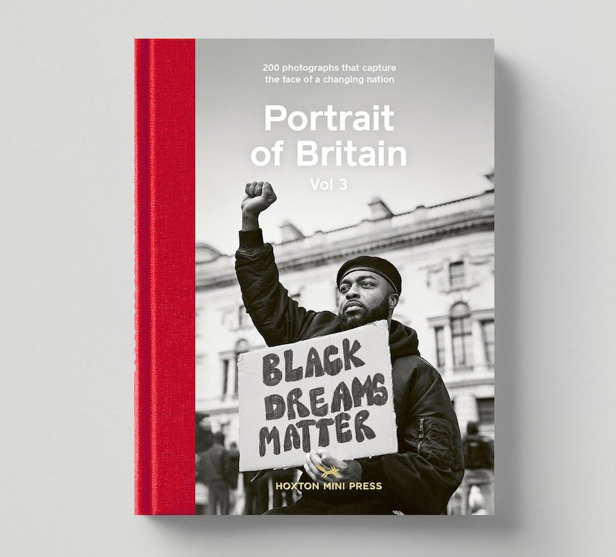 'Portrait of Britain' is an annual photography competition, and this book is a showcase of the best entries from 2020, with portraits of key workers, doctors and nurses on the front line, protesters, and people living their day-to-day lives. It's a collection of hope, of unity, and of beauty, and it's a breathtaking reflection of modern Britain.