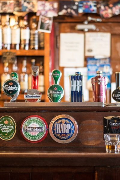 Pub Etiquette in London - What to know about pubs in London