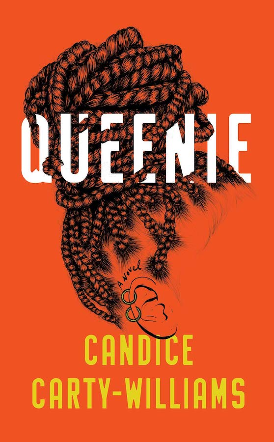 If you love the writings of Sally Rooney, Dolly Alderton and Phoebe Waller-Bridge, you need to pick up Queenie, the Sunday Times Bestseller that was also shortlisted for the Costa First Novel Award.