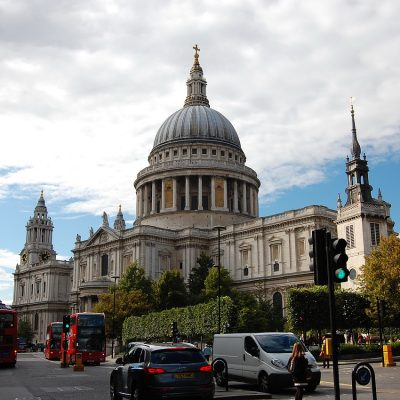5 Reasons Not to Use a Free London Itinerary