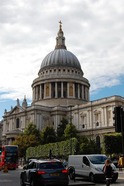 Reasons not to use a free London Itinerary when visiting London