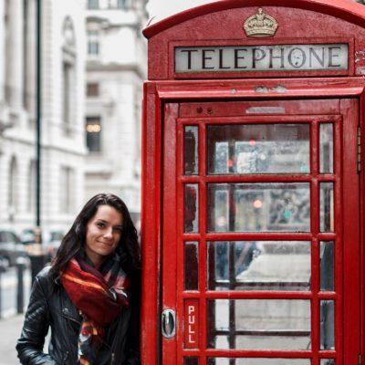 5 Great Photo-Taking Spots in London