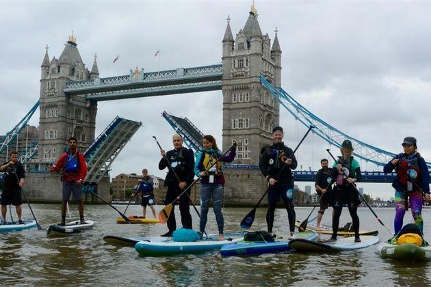 September London events - Totally Thames Festival