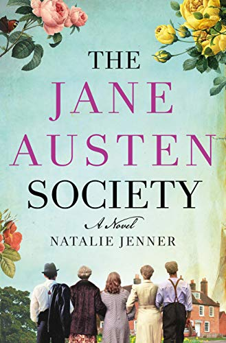 Set in the 1940s, The Jane Austen Society follows an unlikely group of Austen enthusiasts as they unite to preserve the legacy of their favourite author before it's gone for ever.