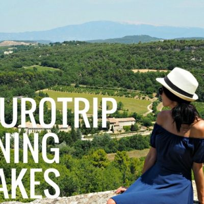 8 Mistakes Not to Make While Planning a Europe Trip