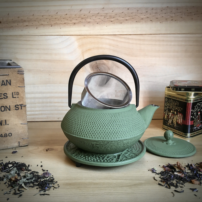 Traditional English tea for London Lovers - gifts