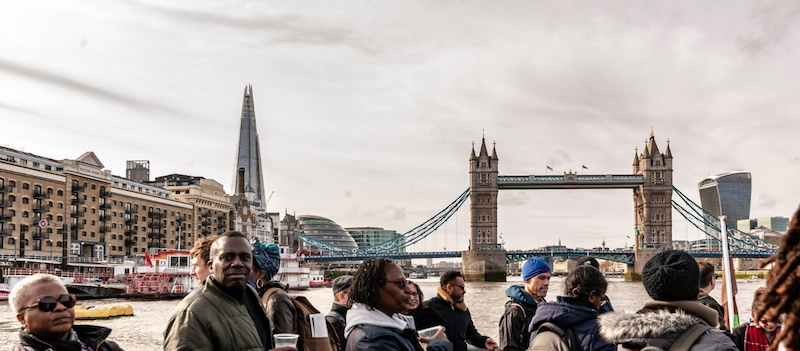 Unique London experience, Tours and activities