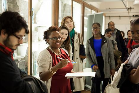Black History Walks offers guided tours around London that highlight the African contribution to London's culture. The tours that they offer uncover periods of Black history in different areas of London.