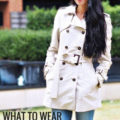 What to Wear When Visiting London