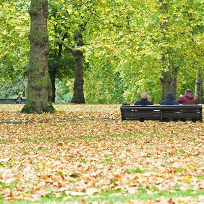 Cool Things to Do When Visiting London in the Fall
