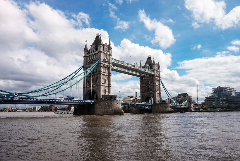 What to do with three days in London