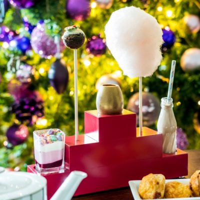 Festive Afternoon Teas to Try in London