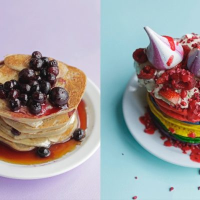 The Ultimate Guide to Pancake Day in London