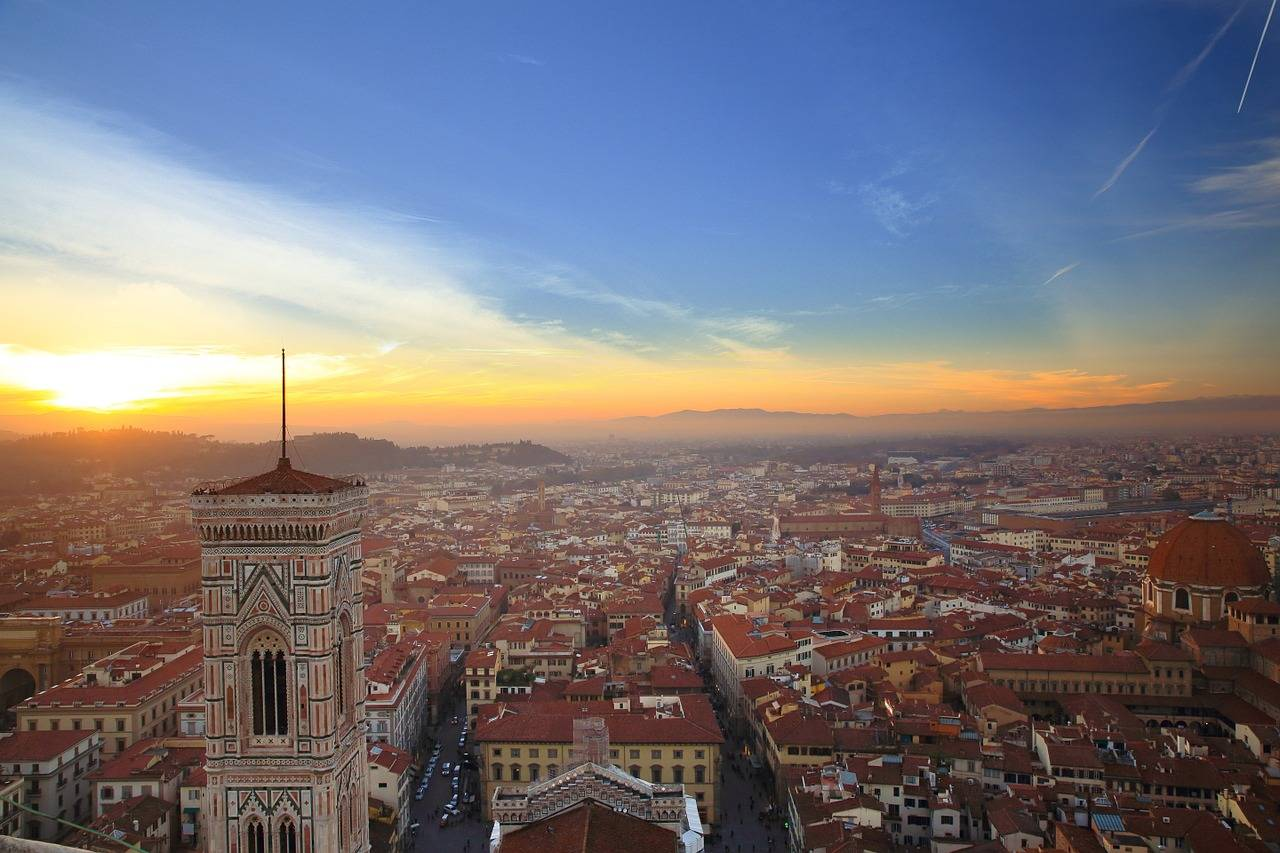 7 Must-Do Things with 48 Hours in Florence