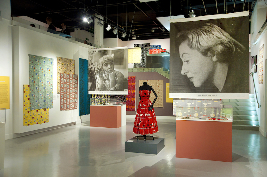 Founded in 2003 by fashion designer Zandra Rhodes, anyone even just slightly interested in fashion or art will enjoy a visit to the Fashion and Textile Museum.