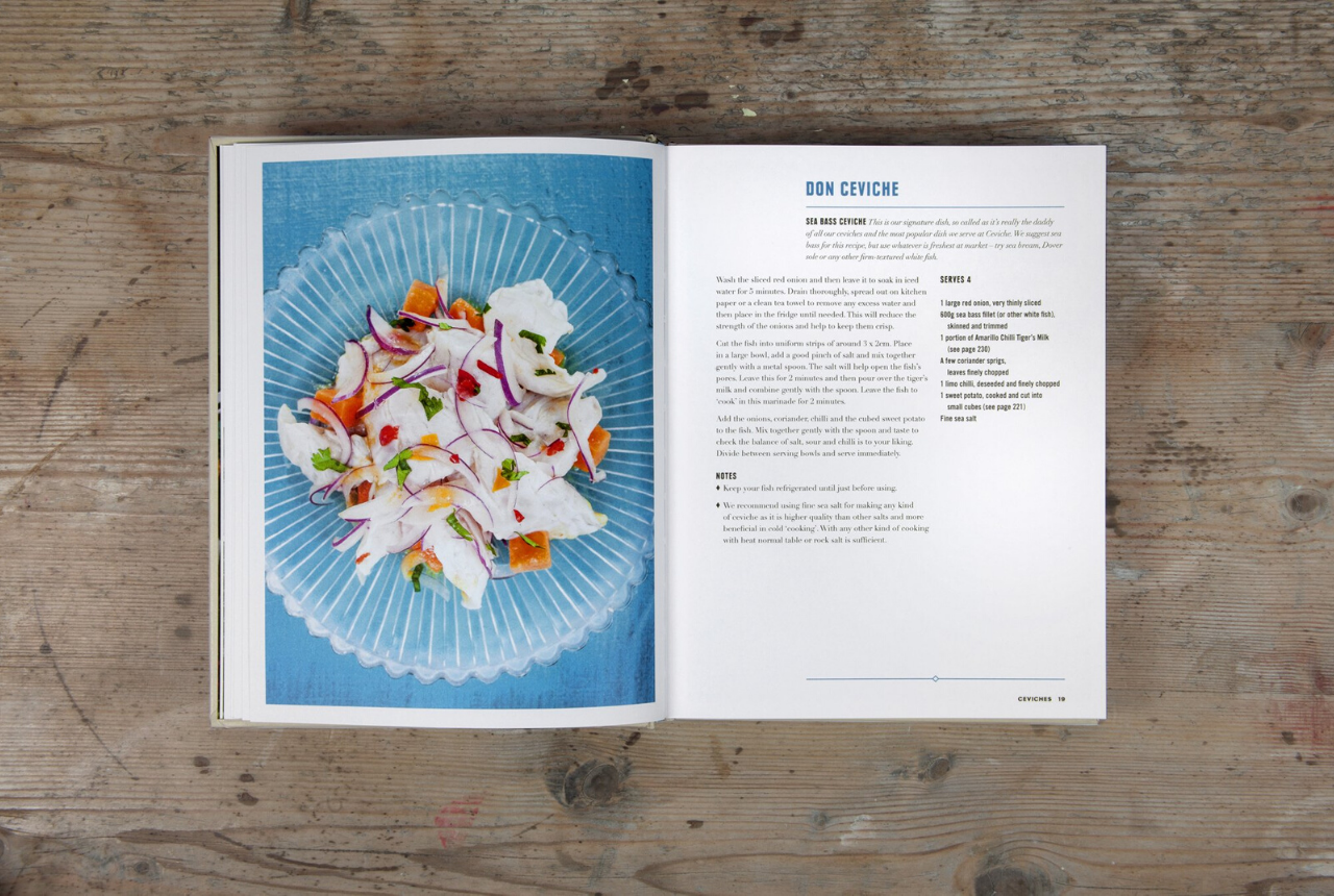10 Cookbooks from Beloved London Restaurants You Should Definitely Get