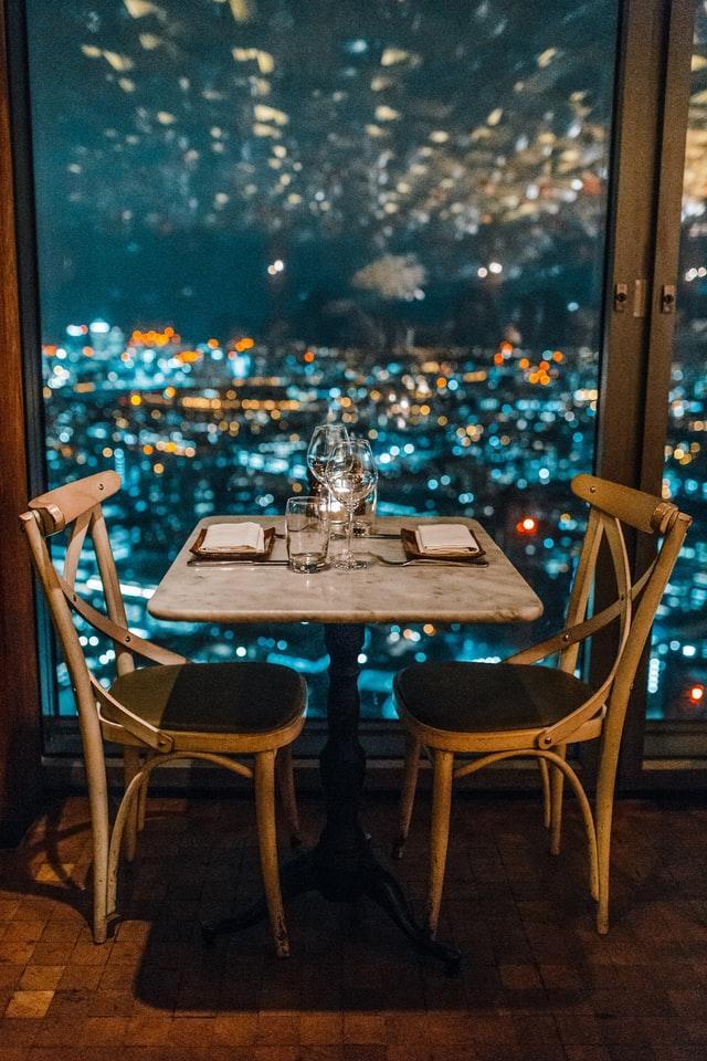 london restaurant guide