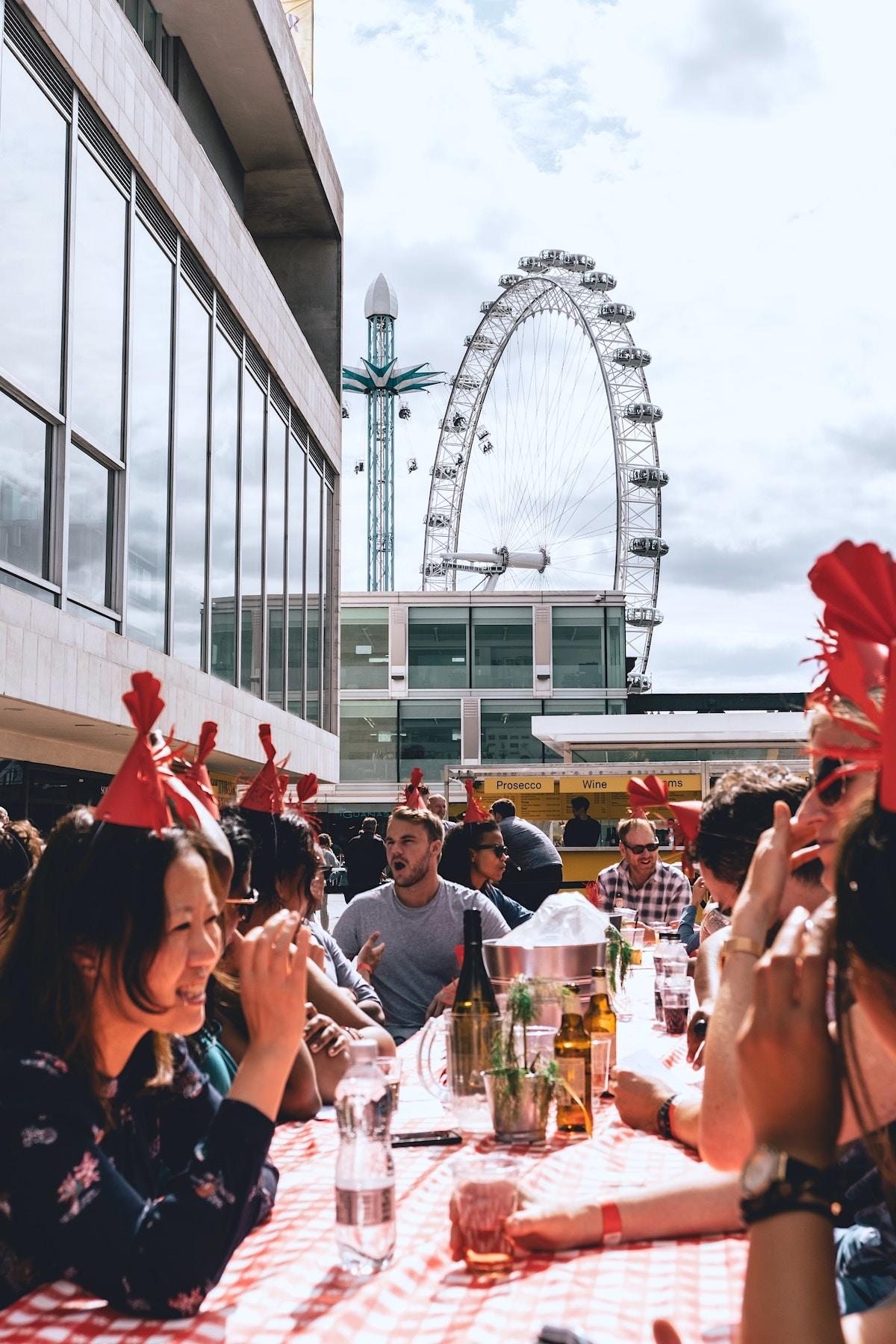 Love + London