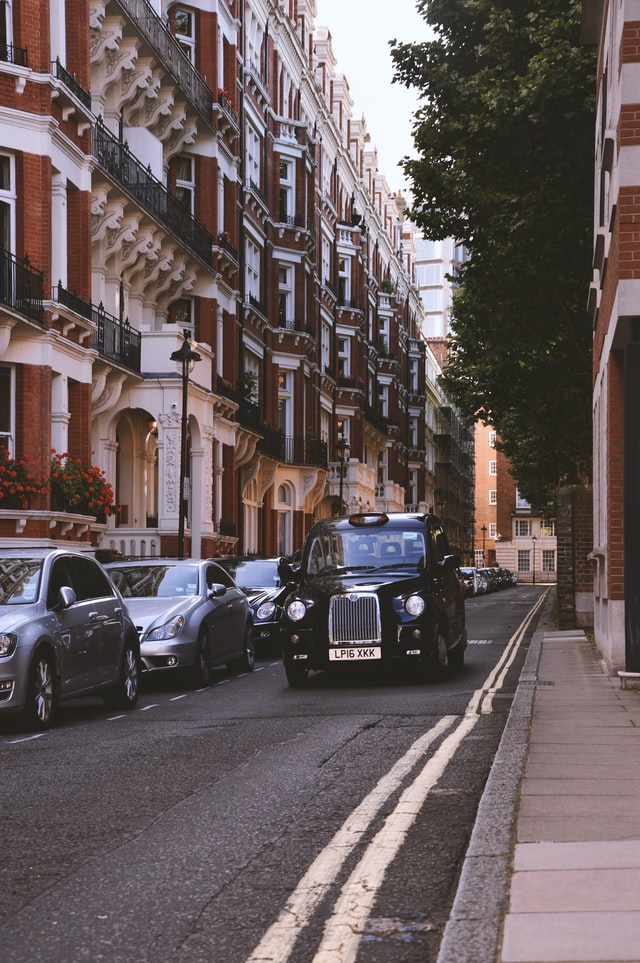 love and london planning tips