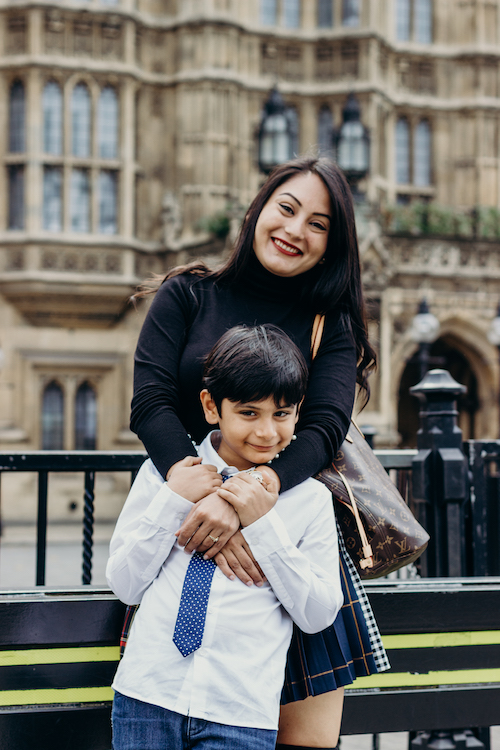 Westminster Photoshoots