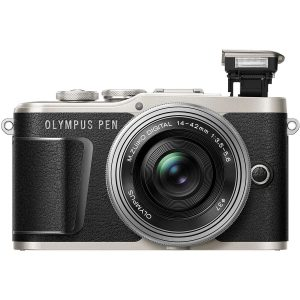 Olympus PEN E-PL9 Mirrorless Camera